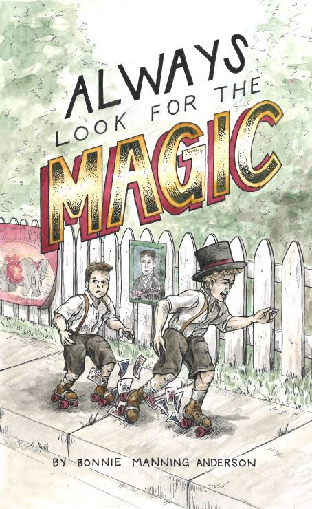 Always Look for the Magic
