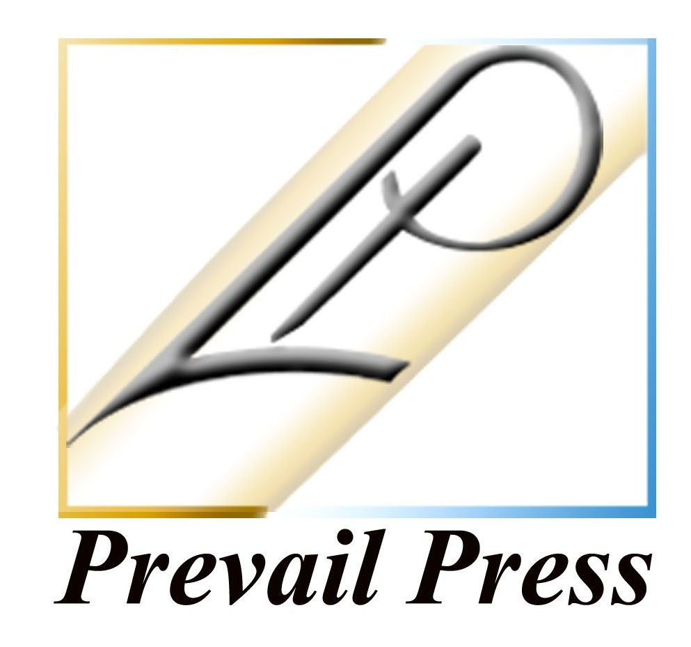Prevail Press Logo